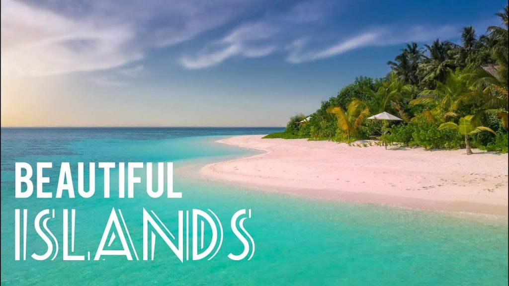 Most Beautiful Islands In The World Travel Diary