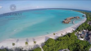 Official Hideaway Beach Resort amp Spa Maldives video