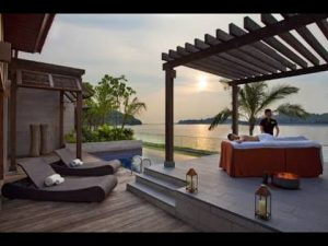 Resorts World Sentosa Beach Villas Singapore Best Travel