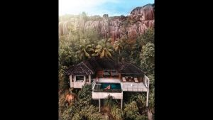 Six Senses Zil Pasyon resort in Seychelles full review