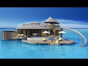 Soneva Jani Luxury Resort In Maldives