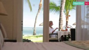 Sugar Beach Resort in Mauritius - Overview