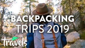 The Best Destinations for Backpackers in 2019