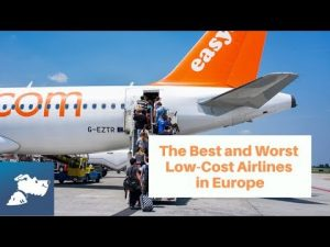 The Best and Worst Low-Cost Airlines in Europe | Airfarewatchdog