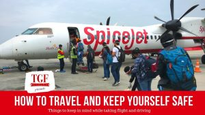 Tips for Flying and Traveling during COVID 19 Domestic