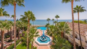 Top 10 5 Star Beachfront Hotels amp Resorts in Costa del