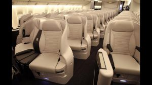 Top 10 Best Premium Economy Classes on Airlines