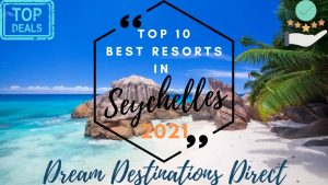 Top 10 Best Resorts in Seychelles 2021 SHORTS
