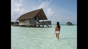 Top 5 Hotels in Maldives