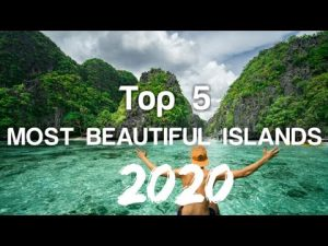 Top 5 Most Beautiful Islands in the World Best