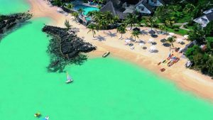 Top10 Recommended Hotels in Grand Baie Mauritius Africa