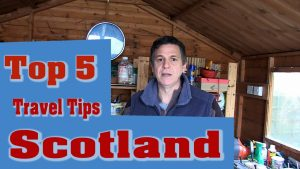 Travel Scotland Trip Advice