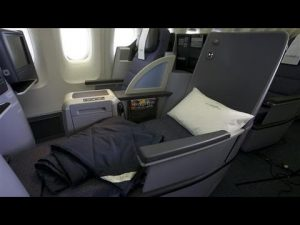 What39s the Difference Between First Class Business Class