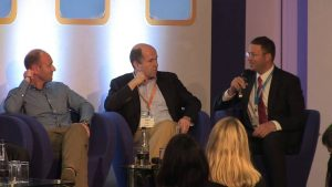 World Low Cost Airlines Congress - Business Traveler Panel