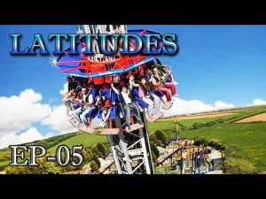 World's Best Theme Parks & Rides | LATITUDES | Episode 5 | Travel & Leisure
