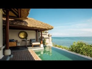 10 Best Romantic Hotels in Bali Indonesia