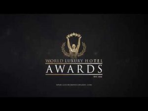 2017 World Luxury Hotel Awards Gala Ceremony Kulm Hotel