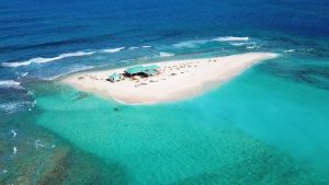 Beautiful Islands in The World Sandy Island Anguilla