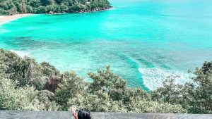 Best Stay Ever at MAIA Luxury Resort on Mahe Island