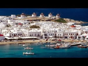 Cyclades Some of the finest islands in the world