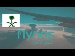 Flynas Best Airline   | Views And Food  | Stay safe |2019 to 2020