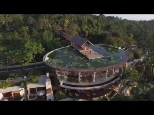 Four Seasons Bali at Sayan A Snapshot Of Luxury
