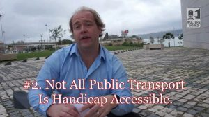 Handicap Travel Europe Advice for Visiting Europe with Mobility