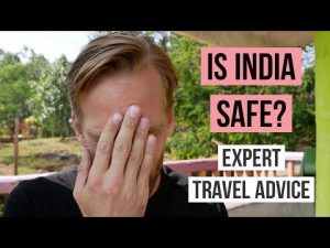 Is India Safe to Travel To Tips for ALL Travellers