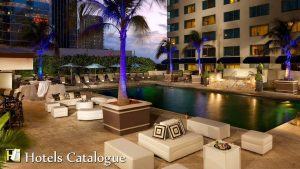 JW Marriott Miami Hotel Overview Luxury Hotels in Miami