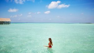 Maldives Resort Experience the Maldives to its fullest at LUX