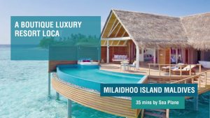 Maldives TOP 10 Best New and Upcoming Resorts