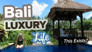Must See BALI Luxury Hotel. Private Villa PARADISE 😲 The Viceroy Bali in Ubud