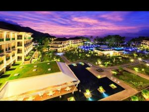 Savoy Resort amp Spa Seychelles Luxury Resort