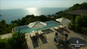 Seychelles - Four Seasons Seychelles - The Pinnacle of Seychelles Resorts