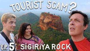 Sri Lanka Travel Advice Sigiriya HONEST Review Travel