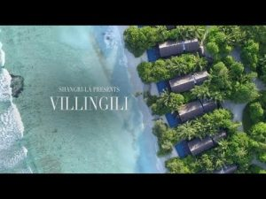 The Luxury Maldives Experience Shangri La39s Villingili Resort amp Spa Maldives