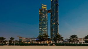 The St Regis Abu Dhabi United Arab Emirates