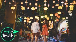 Top 10 Romantic Holiday Destinations Youve Never Thought Of