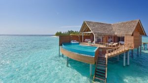Top 6 Beach Hotels for Honeymoon amp Romance in Maldives