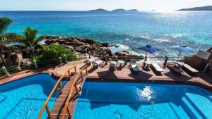 Top10 Recommended Hotels in La Digue Seychelles Africa