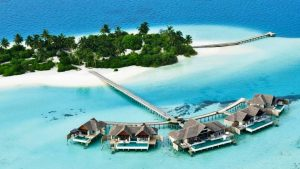 Top20 Recommended Hotels in Maldives Indian Ocean Asia sorted by