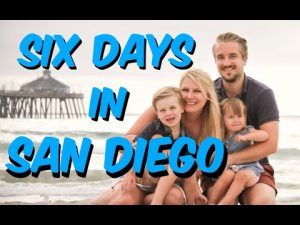 Ultimate San Diego Travel Tips Sightseeing amp Attractions